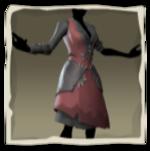 Crimson Corsair Sea Dog Dress inv.png