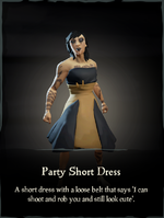 Party Short Dress.png