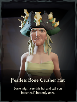 Fearless Bone Crusher Hat.png