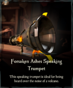 Forsaken Ashes Speaking Trumpet.png
