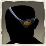 Golden Banana Eyepatch inv.png