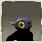Golden Banana Hat inv.png