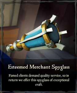 Esteemed Merchant Spyglass.png