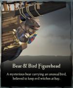 Bear & Bird Figurehead (Legacy).png