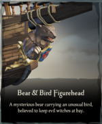 Bear & Bird Figurehead (Legacy).png