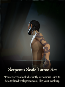 Serpent's Scale Tattoo Set.png