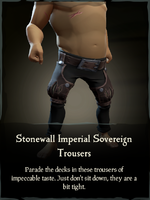 Stonewall Imperial Sovereign Trousers.png