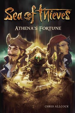 Athenas Fortune novel.jpg