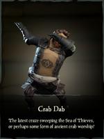 Crab Dab Emote.png