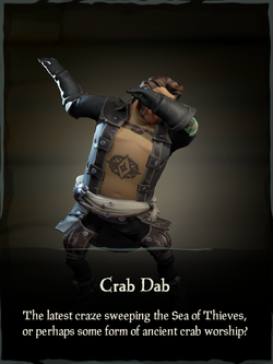 Crab Dab Emote.png