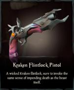 Kraken Flintlock Pistol.png