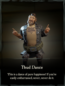 Thud Dance Emote.png