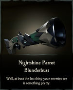 Nightshine Parrot Blunderbuss.png