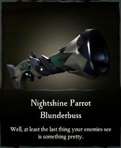 Nightshine Parrot Blunderbuss.png
