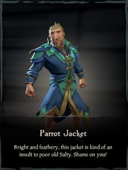 Parrot Jacket.png
