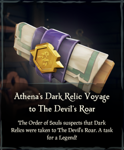 Athena's Dark Relic Voyage to the Devil's Roar.png