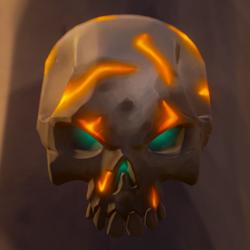 Ashen Foul Bounty Skull.png