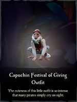 Capuchin Festival of Giving Outfit.png