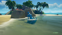 Sapphire Cursed Mermaid Statue.png