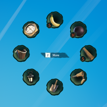 Items - Sea of Thieves Wiki