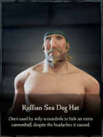 Ruffian Sea Dog Hat.png