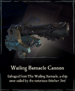 Wailing Barnacle Cannon.png