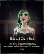 Emerald Green Hair.png