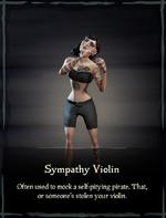Sympathy Violin Emote.png