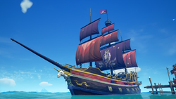 Celestial Steed Set Galleon.png