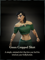 Green Cropped Shirt.png