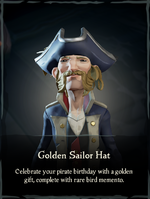 Golden Sailor Hat.png