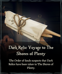 Dark Relic Voyage to The Shores of Plenty.png