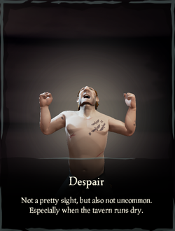 Despair Emote.png