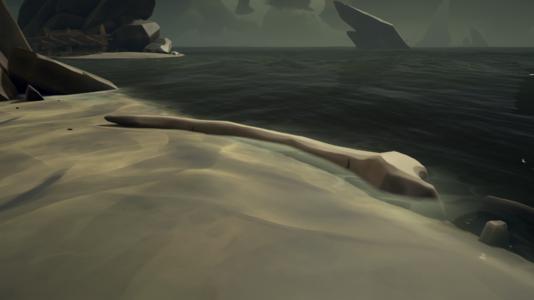Kraken Bones