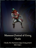 Marmoset Festival of Giving Outfit.png