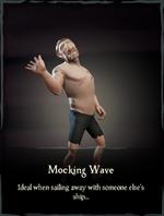 Mocking Wave Emote.png
