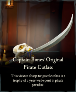 Captain Bones' Original Pirate Cutlass.png