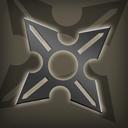 Icon thrown shuriken.tex.png