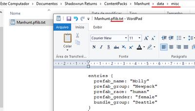 Modding (very advanced) - Official Shadowrun Wiki
