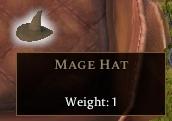 Mage Hat