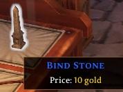 Bind Stone