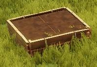 Medium Plant Bed