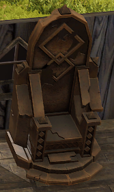 Savage Throne