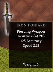 Poinard