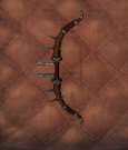 Barbed Bow