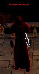 Fel-Wraith Knight