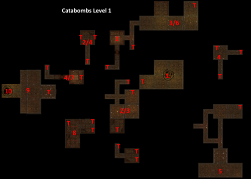 Catacombslevel1markers.png