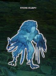 Stone Harpy