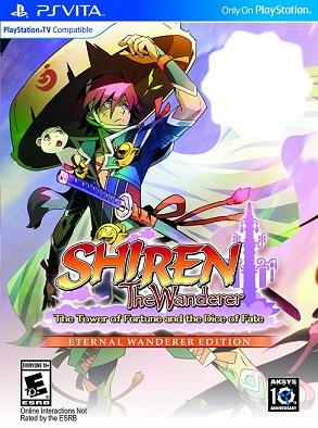 Shiren 5 - Shiren the Wanderer Wiki