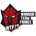 Warrior Team France